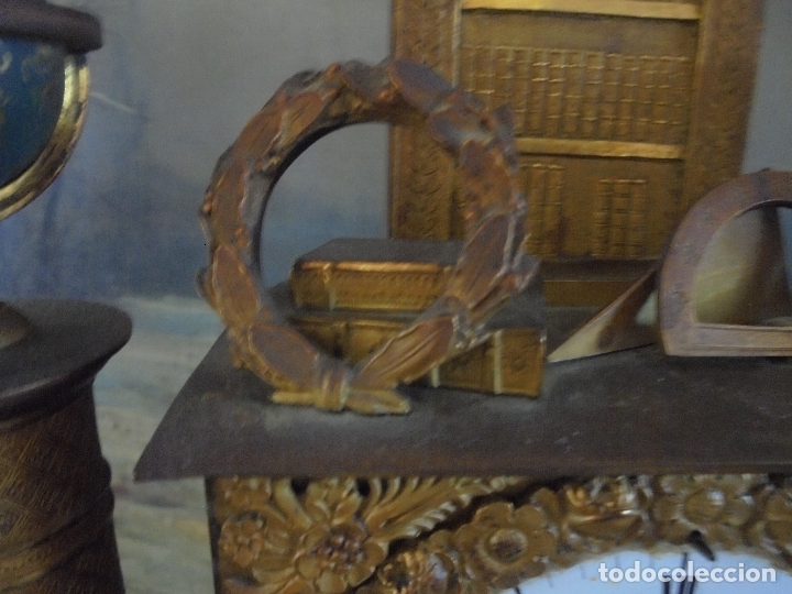 Relojes de carga manual: Reloj imperio . - Foto 4 - 170342540