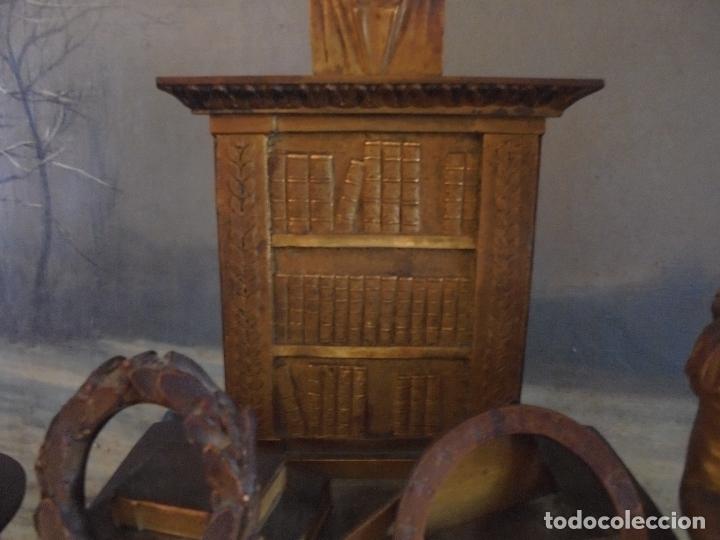 Relojes de carga manual: Reloj imperio . - Foto 5 - 170342540