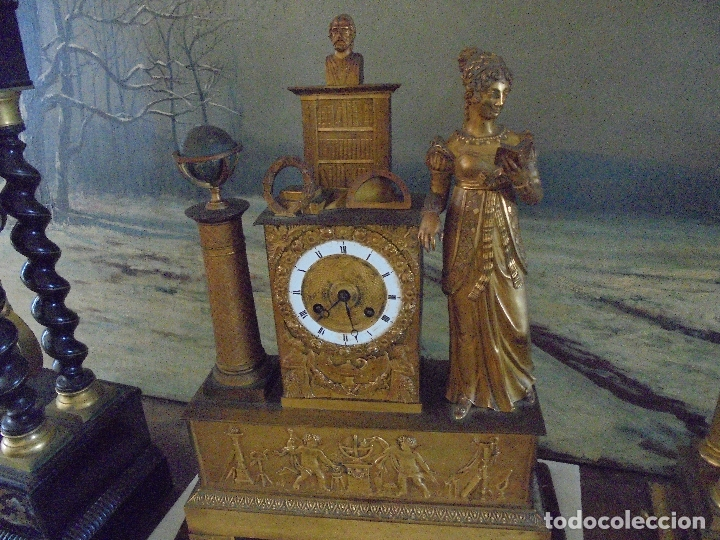 Relojes de carga manual: Reloj imperio . - Foto 7 - 170342540
