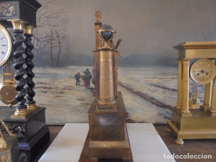 Relojes de carga manual: Reloj imperio . - Foto 9 - 170342540