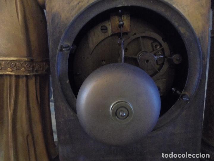 Relojes de carga manual: Reloj imperio . - Foto 15 - 170342540
