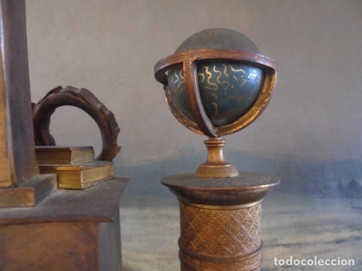 Relojes de carga manual: Reloj imperio . - Foto 16 - 170342540
