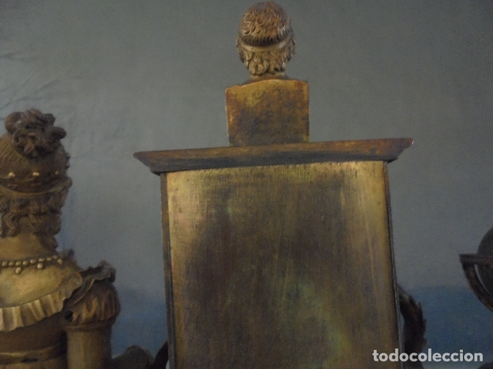 Relojes de carga manual: Reloj imperio . - Foto 17 - 170342540