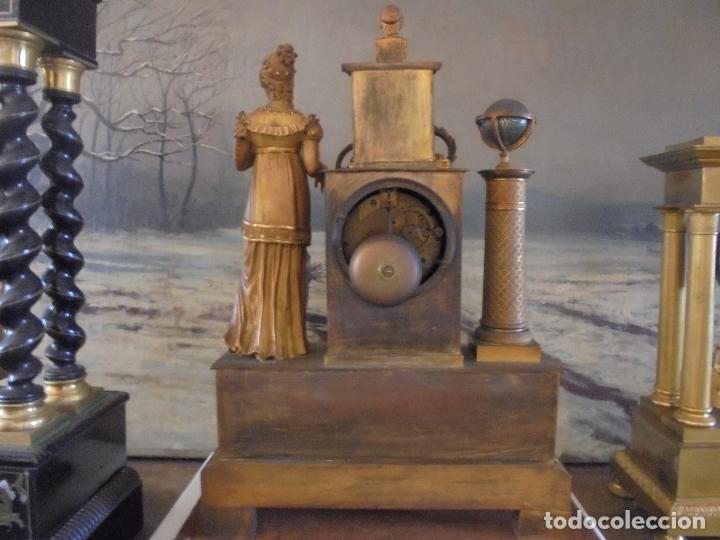 Relojes de carga manual: Reloj imperio . - Foto 20 - 170342540