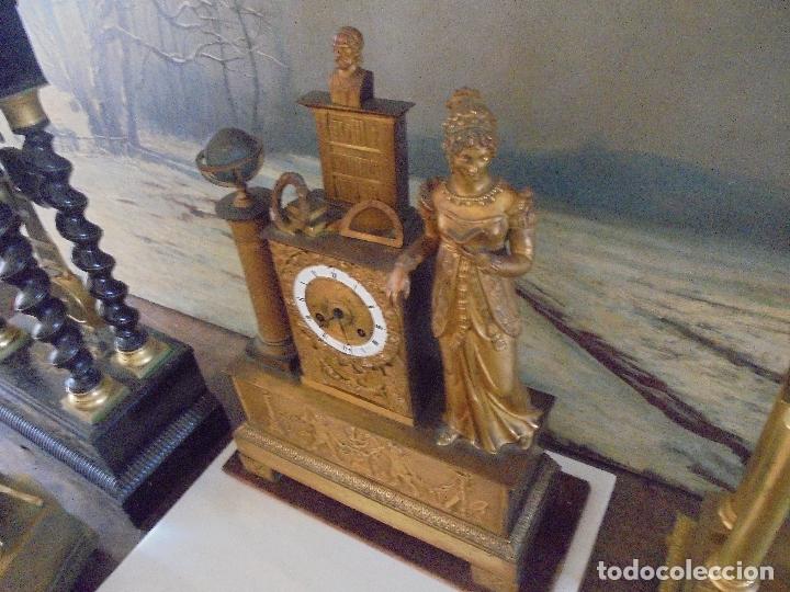 Relojes de carga manual: Reloj imperio . - Foto 24 - 170342540