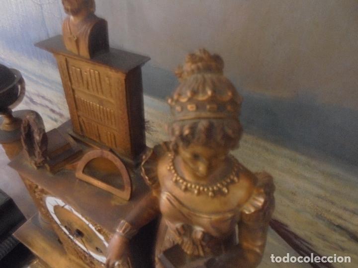 Relojes de carga manual: Reloj imperio . - Foto 25 - 170342540
