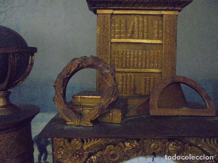 Relojes de carga manual: Reloj imperio . - Foto 28 - 170342540