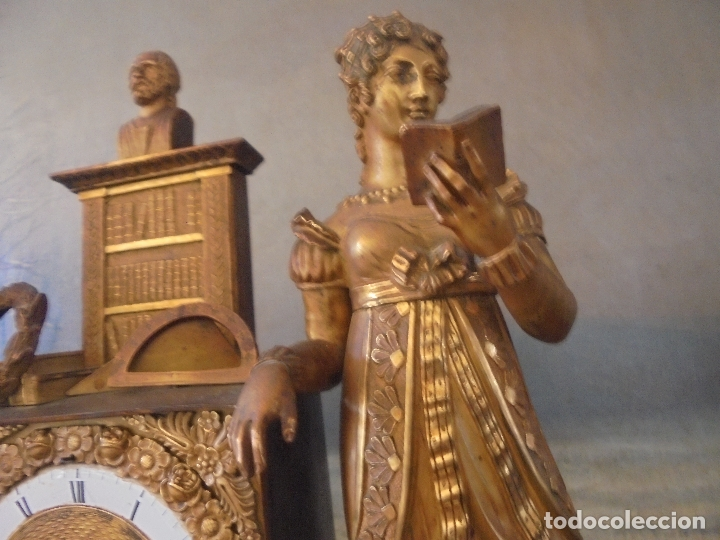 Relojes de carga manual: Reloj imperio . - Foto 29 - 170342540