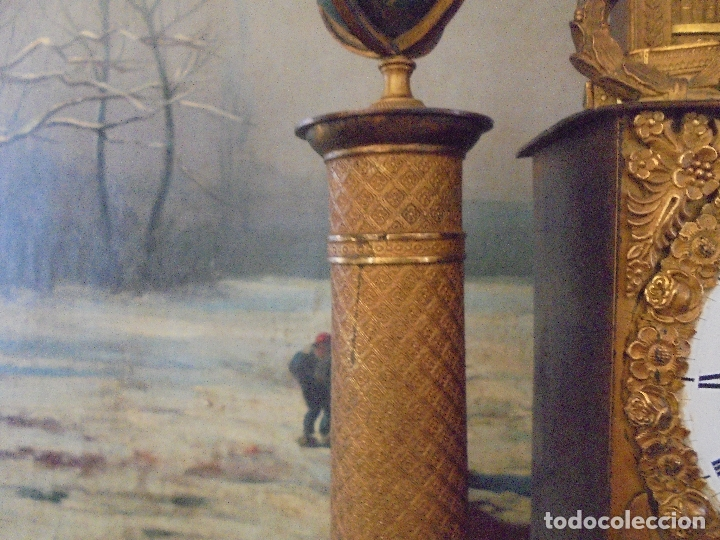 Relojes de carga manual: Reloj imperio . - Foto 31 - 170342540
