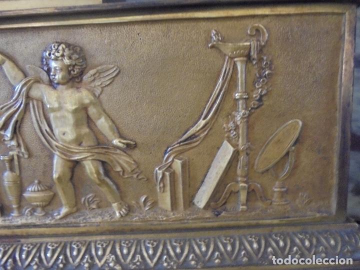 Relojes de carga manual: Reloj imperio . - Foto 35 - 170342540