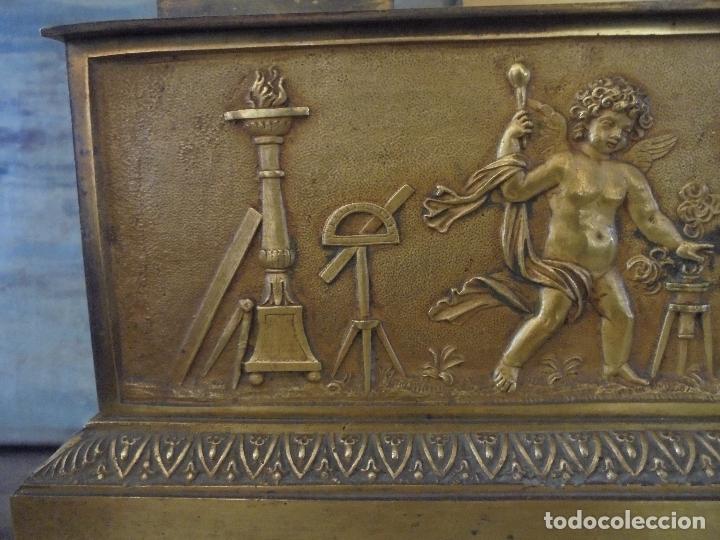 Relojes de carga manual: Reloj imperio . - Foto 36 - 170342540