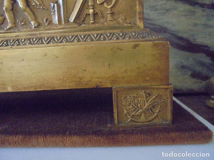 Relojes de carga manual: Reloj imperio . - Foto 38 - 170342540