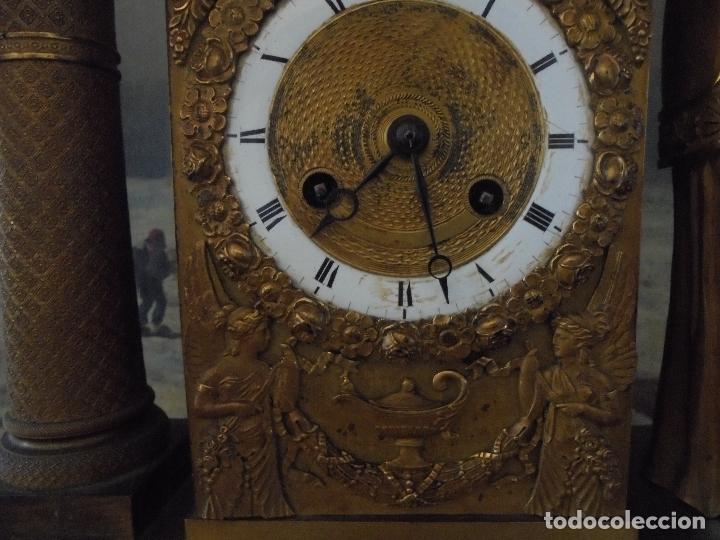Relojes de carga manual: Reloj imperio . - Foto 40 - 170342540