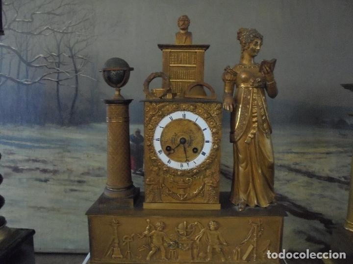 Relojes de carga manual: Reloj imperio . - Foto 41 - 170342540
