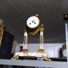 Relojes de carga manual: RELOJ DE INPERIO.. Lote 170415124