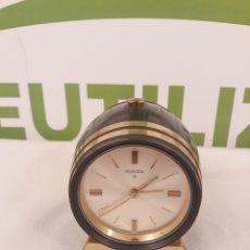 Relojes de carga manual: SWIZA 8.SWISS MADE T.DE LATON. FPRMA DE BARRIL.. Lote 171108230