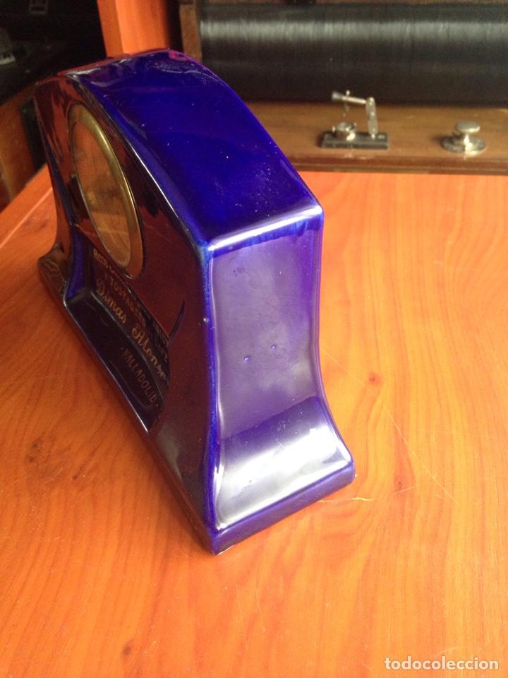 Relojes de carga manual: Reloj ricos chocolates San Antonio dimas Alonso - Foto 5 - 171128305