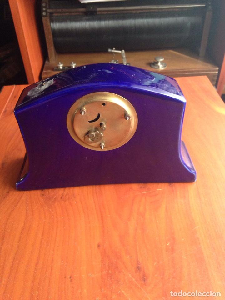 Relojes de carga manual: Reloj ricos chocolates San Antonio dimas Alonso - Foto 7 - 171128305
