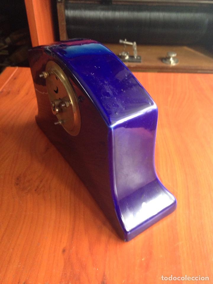 Relojes de carga manual: Reloj ricos chocolates San Antonio dimas Alonso - Foto 8 - 171128305
