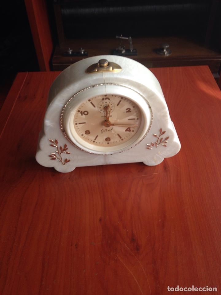 Relojes de carga manual: Reloj giral funcionando - Foto 2 - 171129283