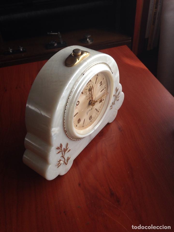 Relojes de carga manual: Reloj giral funcionando - Foto 4 - 171129283