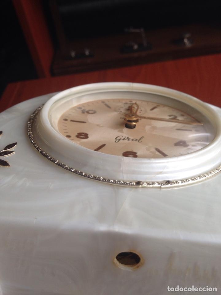 Relojes de carga manual: Reloj giral funcionando - Foto 7 - 171129283