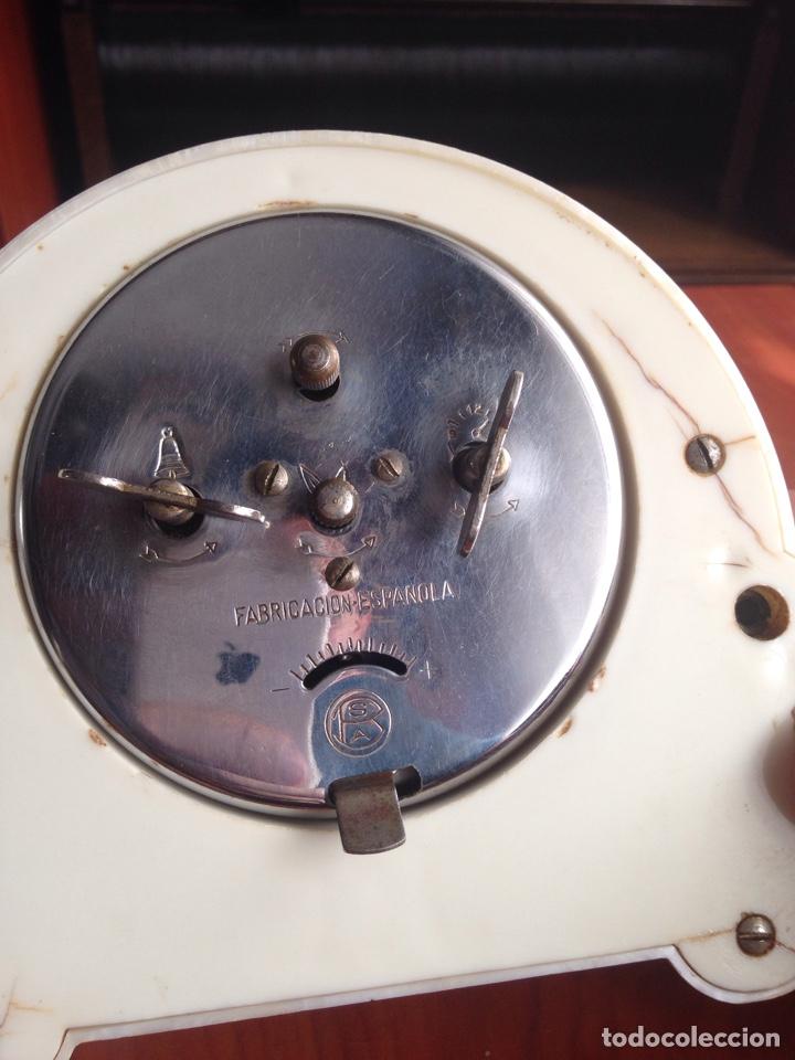 Relojes de carga manual: Reloj giral funcionando - Foto 13 - 171129283