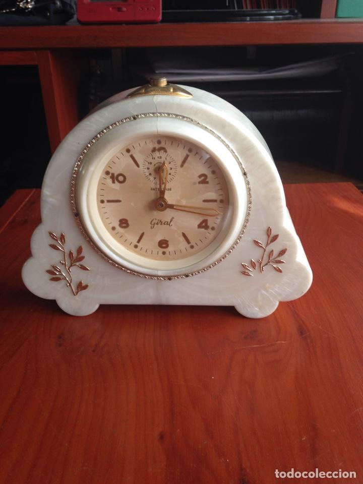 Relojes de carga manual: Reloj giral funcionando - Foto 16 - 171129283