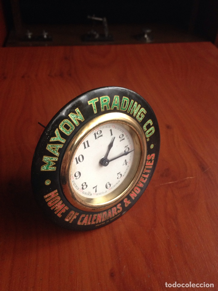 Relojes de carga manual: Reloj matón trading - Foto 2 - 171131217
