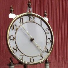 Relojes de carga manual: RELOJ ALEMAN DE BOLAS. KUNDO KIENINGER OBERGTELL DE TORSIÓN.. Lote 171279272