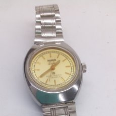 Relojes de carga manual: RELOJ HMT CARGA MANUAL. Lote 171676062