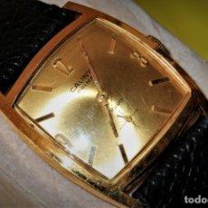 Relojes de carga manual: CAUNY PRIMA OK IMPECABLE. Lote 172372363