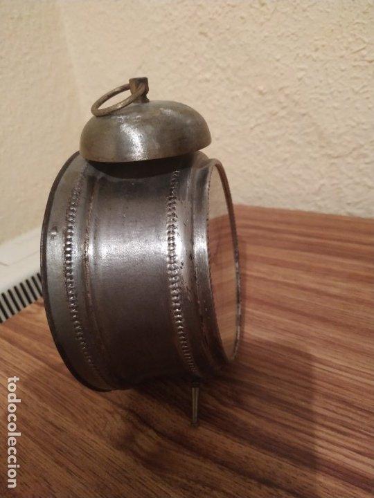 Relojes de carga manual: Reloj despertador - Foto 3 - 172374899