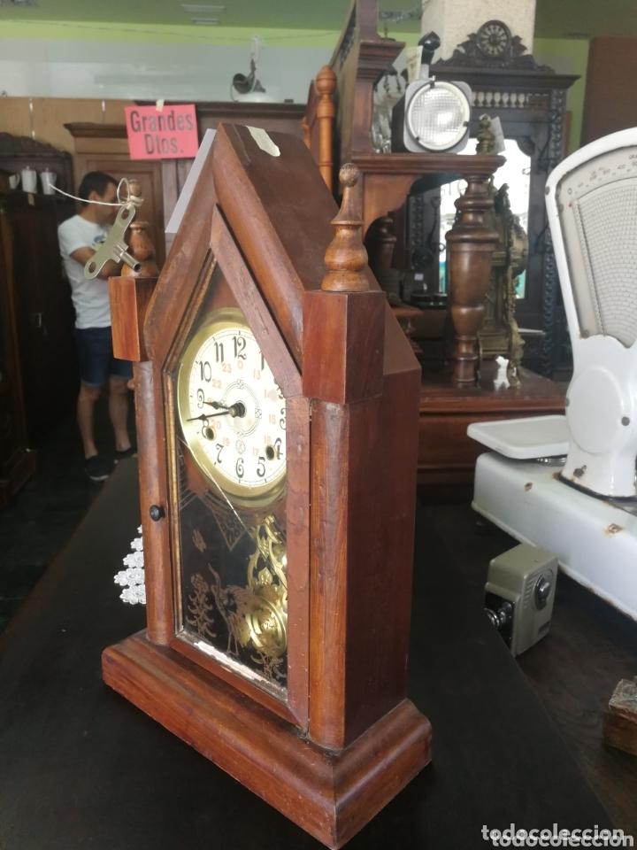 Relojes de carga manual: RELOJ DE MESA - Foto 3 - 172633007