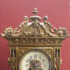 Relojes de carga manual: RELOJ SONERÍA ISABELINO. Lote 173134520