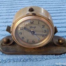 Relojes de carga manual: RELOJ VINTAGE FRANCES ( DEP, MADE IN FRANCE) . Lote 173639945