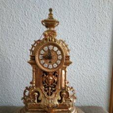 Relojes de carga manual: RELOJ. Lote 173810657