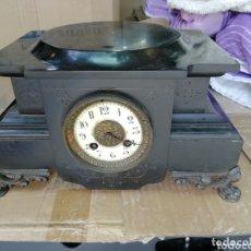 Relojes de carga manual: ANTIGUO RELOJ MÁQUINA PARÍS. Lote 174153108