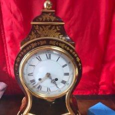 Relojes de carga manual: RELOJ DE CUERDA. Lote 174188767