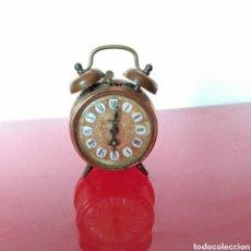 Relojes de carga manual: RELOJ DESPERTADOR BLESSING. Lote 175044579