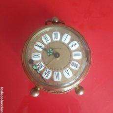 Relojes de carga manual: RELOJ A CUERDA BLESSING. Lote 175061279