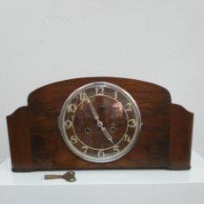 Relojes de carga manual: RELOJ DE MESA AÑOS 30.. Lote 175520202