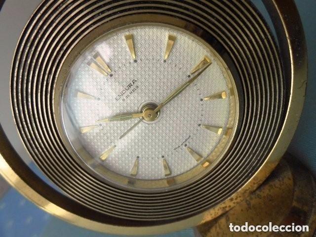 Relojes de carga manual: Reloj Sobremesa Art Deco - Foto 2 - 175972583