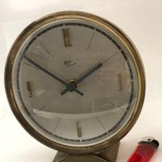 Relojes de carga manual: RELOJ SCHATZ ELEXACTA GERMANY VINTAGE. Lote 176147993