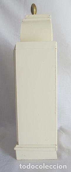 Relojes de carga manual: RELOJ SEIKO DE CUERDA VINTAGE GRANDE DE SOBREMESA MUSICAL - Foto 3 - 176344815