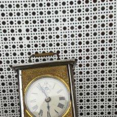Relojes de carga manual: ANTIGUO RELOJ DE SOBREMESA UNGHAMS. Lote 176422195