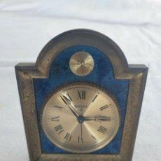 Relojes de carga manual: ANTIGUO RELOJ DE VIAJE.. Lote 176712999