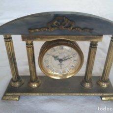 Relojes de carga manual: RELOJ ESTILO IMPERIO.. Lote 176714069
