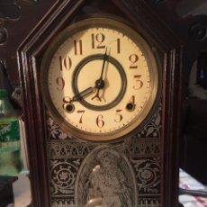 Relojes de carga manual: ANTIGUO RELOJ ANSONIA SUA. Lote 176717373