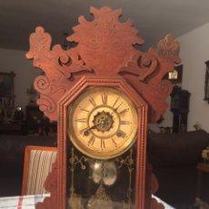 Relojes de carga manual: RELOJ ANSONIA - WATERBURY CLOCK COMPANY USA 1854. Lote 176717555